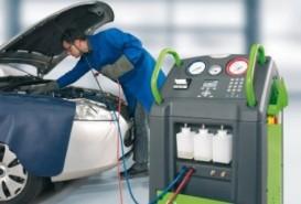 ремонт и обслуживание автокондиционеров екатеринбург