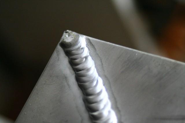 аргонная сварка алюминия екатеринбург