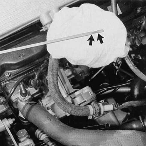 Уровень масла в двигателе отличается от нормы. Что делать?