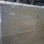 Маляный радиатор Восстановление