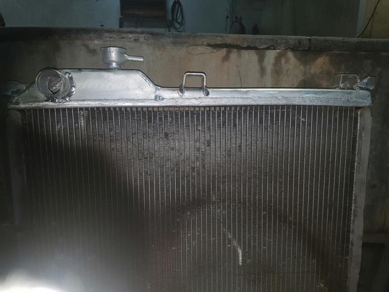 ремонт радиаторов УралАвтоПрофи