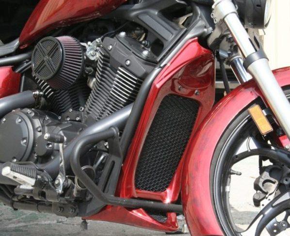 моторадиатор